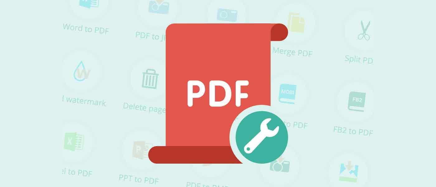 I migliori editor gratuiti per PDF • Gerardo Pandolfi