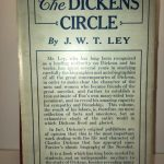 The Dickens Circle A Narrative of the Novelist's Friendships