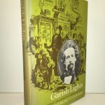 Garish Lights The Public Readings of Charles Dickens