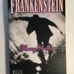 Frankenstein Front Cover