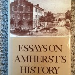 Essays on Amherst's History Front Cover