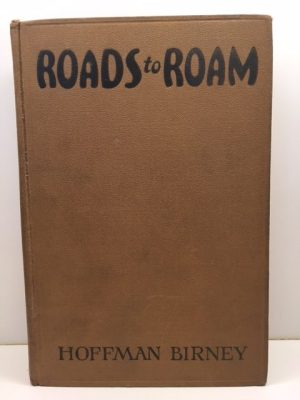 Roads of Roam