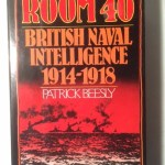 Room 40 : British Naval Intelligence 1914-18