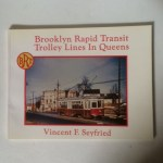 Brooklyn Rapid Transit Trolley Lines in Queens