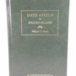 Days Afield on Staten Island