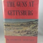 The Guns at Gettysburg