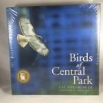 Birds of Central Park