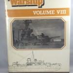Warship Volume VIII
