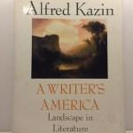 A Writer's America: Landscape in Literature