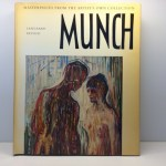 Edvard Munch : Masterpieces from the Artist's Collection in the Munch Museum in Oslo