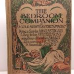 THE BEDROOM COMPANION or A Cold Night's Entertainment