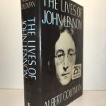 The Lives of John Lennon
