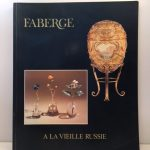 Faberge, a loan exhibition for the benefit of the Cooper-Hewitt Museum, the Smithsonian's National Museum of Design, April 22-May 21, 1983