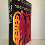 New York Notes: A Journal of Jazz, 1972-1975