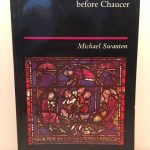 English Literature Before Chaucer (Longman Literature in English Series)