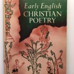 Early English Christian Poetry