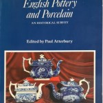 English Pottery and Porcelain: An Historical Survey