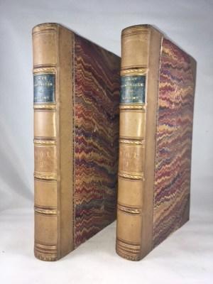 The Last Chronicle of Barset 2 vols.