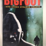 Bigfoot and Other Strange Beasts (Graphic Mysteries)