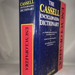 The Cassell Encyclopaedia Dictionary (Reference)