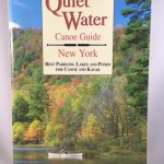 Quiet Water Canoe Guide: New York