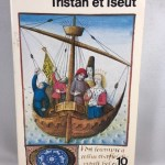 Roman de Tristan Et Iseut (French Edition)