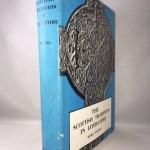 The Scottish Tradition in Literature