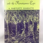 Earthly Paradise and the Renaissance Epic