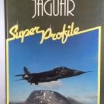 Sepecat Jaguar (Super Profile Series)