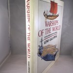 Warships of the World: An Illustrated Encyclopedia