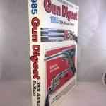 Gun Digest 1985 - 39th Annual Edition