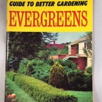 All about evergreens (John Bradshaw's guide to better gardening)