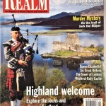 Realm: the Magazine of Britain's History and Countryside {Number 109, April, 2003}