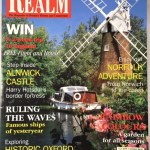 Realm: the Magazine of Britain's History and Countryside {Number 74, May/June, 1997}