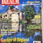 Realm: the Magazine of Britain's History and Countryside {Number 107, December, 2002}