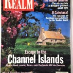 Realm: the Magazine of Britain's History and Countryside {Number 102, February, 2001}