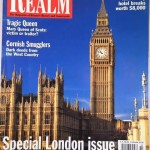 Realm: the Magazine of Britain's History and Countryside {Number 112, October, 2003}