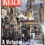Realm: the Magazine of Britain's History and Countryside {Number 113, December, 2003}