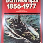 Battleships 1856-1977