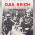 Cassell Military Classics: Das Reich: The Military Role of the 2nd SS Division