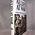 Allies at War: The Bitter Rivalry Among Churchill, Roosevelt, and De Gaulle
