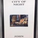 City of night (Triangle classics)