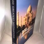 200 Great Destinations: Art, History, Nature