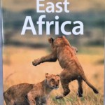 Lonely Planet East Africa (Multi Country Travel Guide)