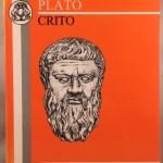 Plato: Crito (Greek Texts)