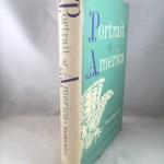 Portrait of America: Letters of Henry Sienkiewicz