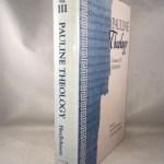 Pauline Theology, Volume III: Romans