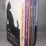 The Cat Who... Four Mysteries by Lilian Jackson Braun