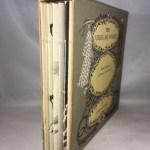 The Vinegar Works Seven Volumes of Moral Instruction