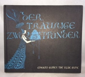 The Blue Aspic / Der Traurige Zwolfpfunder